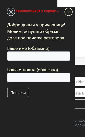 chat window 1